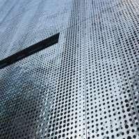 Perforated Metal Screens Manufacturers