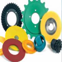 工程塑料部件 制造商