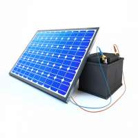 Solar Energy Batteries Manufacturers