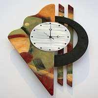 Art Wall Clock Manufacturers