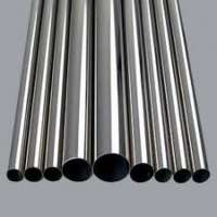 Stainless Steel Round Tube Manufacturers