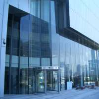Building Tempered Glass Manufacturers