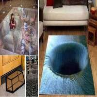 3D地毯 制造商