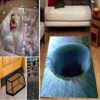 3D Carpet Manufacturers