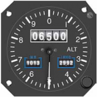 Altitude Gauges Manufacturers