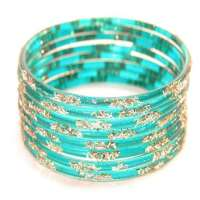 Glass Bangles Manufacturers