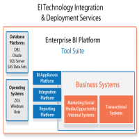 Enterprise Technology Integration Service Manufacturers