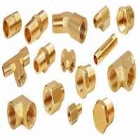 黄铜管件 制造商