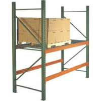 Pallet Racks Manufacturers