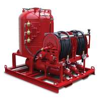 Fire Fighting Chemicals Manufacturers