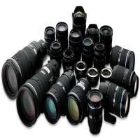 Camera Lenses Manufacturers