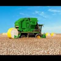 Cotton Picking Machines Manufacturers