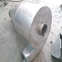 Cyclone Fabrication Manufacturers
