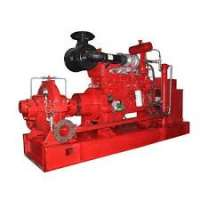 Fire Fighting Pumps Manufacturers