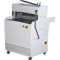 Bread Baking Plants Manufacturers
