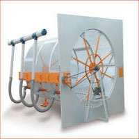 Rotary Air Filter Manufacturers
