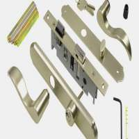 Door Hardware Manufacturers