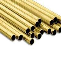 Brass Pipes Manufacturers