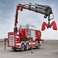 Rescue Vehicle Manufacturers