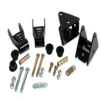 Shackle Kit Manufacturers