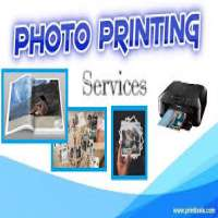Photo Printing Services Manufacturers