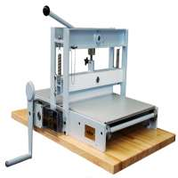 Roll Presses Manufacturers