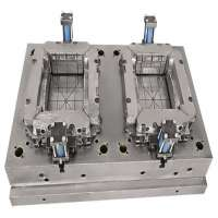 Crate Mould Manufacturers