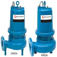 Submersible Sewage Pumps Manufacturers