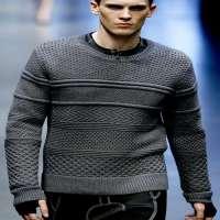 男士针织服装 制造商