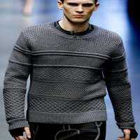 Men Knitted Wear Manufacturers