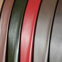 Finished Leather Manufacturers