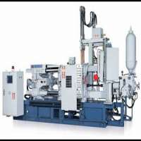 Die Casting Machines Manufacturers