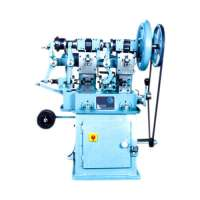 Ball Chain Making Machine Importers