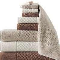 Jacquard Terry Towel Manufacturers
