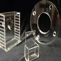 Acrylic Components Manufacturers