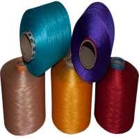 纹理涤纶线 制造商