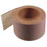 Perforated Tape Manufacturers