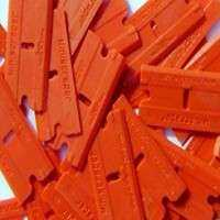 塑料刀片 制造商