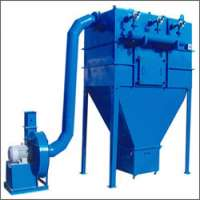 Pulse Jet Bag Filter Manufacturers