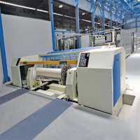 Sizing Machines Manufacturers