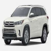 Sport Utility Vehicles Manufacturers