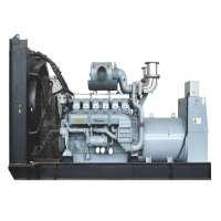 Diesel Engine Generator Set Manufacturers