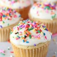 Cupcakes Manufacturers