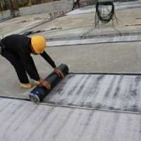APP Membrane Waterproofing Service Manufacturers