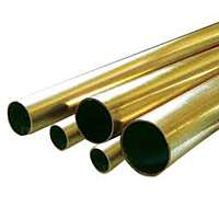 Aluminum Brass Tube Manufacturers