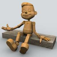 Wooden Puppet Importers