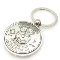 Calendar Keychain Manufacturers