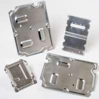 铝冲压件 制造商