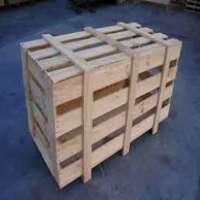 Wooden Packaging Materials Manufacturers
