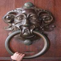 Antique Door Knocker Manufacturers